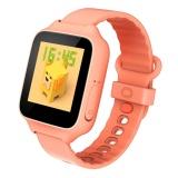 Harga Original Xiaomi Mijia Children Phone Watch Orange Intl Fullset Murah