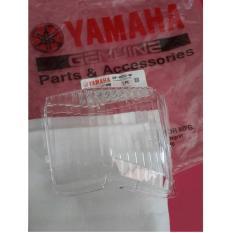 Toko Original Yamaha Kiri Nmax Kaca Mika Lampu Sen Depan Kanan Nmax Universal