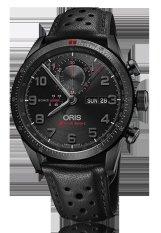 Spesifikasi Oris Audi Sport Limited Edition Ii 01 778 7661 7784 Set Ls Jam Tangan Pria Hitam Terbaik