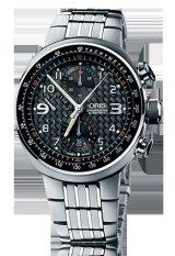 Oris Motor Sport TT3 Chronograph 01 674 7587 7264-07 8 28 70 - Jam 95cc4cf005
