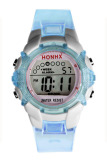 Promo Ormano Jam Tangan Anak Biru Rubber Strap Digital Colorful G*rl Watch Indonesia