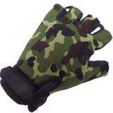 Spesifikasi Ormano Sarung Tangan Motor 5 11 Army Style Hijau Dan Harganya