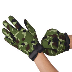 Spesifikasi Ormano Sarung Tangan Motor Outdoor Sports Cycling Gloves Motorcycle Bike Tactical Airsoft Riding Hunting 5 11 Full Army Style Hijau Ormano Terbaru