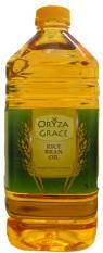 Oryza Grace Minyak Goreng Bekatul Padi - Rice Bran Oil  - 5 L