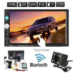 Spesifikasi Oscar Menyimpan 7 Hd Layar Sentuh Mobil Radio Mp5 Player Usb Aux Fm Dengan Tempat Parkir Kamera Mundur Baru