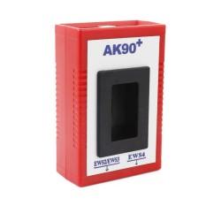 Harga Oscar Toko Ak90 Key Programmer Alat Pencocokan 10Pin Kabel Chip Usb Line Wire Untuk Bmw Intl Original