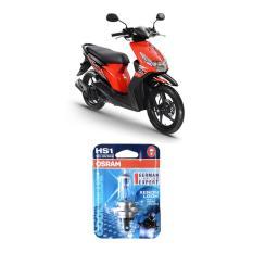 Harga Osram Lampu Depan Motor Honda Beat 62337Cb 1 Pcs Yg Bagus