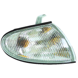 Toko Otomobil Corner Lamp Lampu Sudut Hyundai Accent 1998 2000 Su Hn 18 5585 01 2B Kanan Otomobil Online