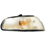Otomobil Corner Lamp Lampu Sudut Mazda 626 1992 1997 Chronos Su Mz 18 3172 01 6B Kanan Terbaru