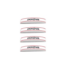 Lis Pelindung Pintu Mobil Door Edge Scratch Guard - BLACKIDR155990. Rp 157.000