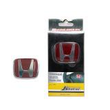 Autofriend Emblem Steering Wheel Honda Logo Setir Variasi Aksesoris Mobil Modifikasi Ai Murah