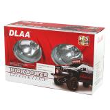 Jual Otomobil Exterior Su Dh La690 Fog Lamp Daihatsu Taruna 2000 2001 Lampu Kabut Clear Online