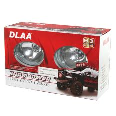 Promo Otomobil Exterior Su Dh La690 Fog Lamp Daihatsu Taruna 2000 2001 Lampu Kabut Clear Otomobil Terbaru