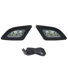 Autofriend Fog Lamp AI-HD-391 Honda Jazz 2008 2009 2010 ON Lampu Kabut