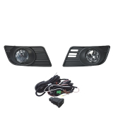 Beli Autofriend Fog Lamp Ai Su 213 Suzuki Swift 2007 2008 2009 2010 Lampu Kabut Kredit