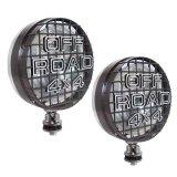 Harga Autofriend Fog Lamp Off Road Universal Lampu Kabut 4X4Modifikasi Exterior Ai Jh 8091C Putih Otomobil Online