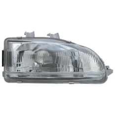 OTOmobil Head Lamp for Honda Accord 1982-1983 - SU-HD-20-
