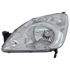 Spesifikasi Otomobil For Honda Crv 2003 Head Lamp Su Hd 20 B858 A1 6B Putih Kiri