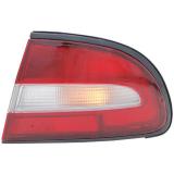 Otomobil For Mitsubishi Galant 1993 1996 Stop Lamp Su Mb 11 1871 01 6B Hitam Kanan Murah