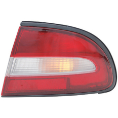 Beli Otomobil For Mitsubishi Galant 1993 1996 Stop Lamp Su Mb 11 1871 01 6B Hitam Kanan Murah