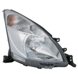 Toko Otomobil For Nissan Livin 2007 Head Lamp Su Ns 20 C705 05 6B Kanan Terdekat