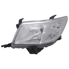 Daftar Harga Otomobil For Toyota Hilux 2011 Head Lamp Su Ty 20 C792 05 2B Kiri Otomobil