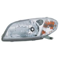 Toko Otomobil For Toyota Vios 2004 Head Lamp Su Ty 20 A300 01 6B Kiri Yang Bisa Kredit