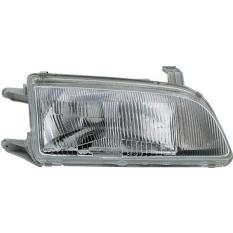 Ulasan Mengenai Otomobil Head Lamp Lights Suzuki Amenity Esteem 1989 1995 Su Sz 20 3064 01 6B Kanan