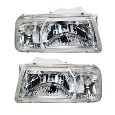 Spesifikasi Otomobil Head Lamp Lights Suzuki Vitara Kristal 1990 1998 Su Sz 218 1107 Kr Set Murah Berkualitas