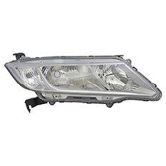 OTOmobil Headlights SU-HD-20-E751-05-2B Honda City 2014 2015 Lampu Depan