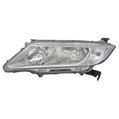 OTOmobil Headlights SU-HD-20-E752-05-2B Honda City 2014 2015 Lampu Depan