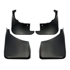 OTOmobil Mud Guard Karpet Lumpur Roda Toyota Yaris 2006 - Set