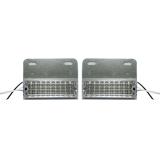 Spesifikasi Autofriend Spinner 18 Led Universal 24V Lampu Variasi Modifikasi Exterior Ai Clear Baru