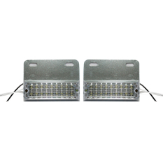 Review Pada Autofriend Spinner 18 Led Universal 24V Lampu Variasi Modifikasi Exterior Ai Clear