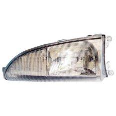 Tips Beli Otomobil Headlamp Lights Daihatsu Espass 1995 Standart Su Dh 20 3085 05 6B Kiri Yang Bagus