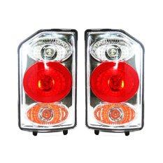 Otomobil Stop Lamp Tail Lights Suzuki Karimun Alteza 1993-1998 - SU-SZ-11-04-1005-ALT-SET