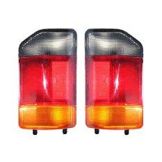 Otomobil Stop Lamp Tail Lights Suzuki Karimun Standart 1993-1998 - SU-SZ-11-06-17002 - Set