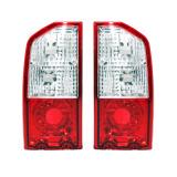 Beli Otomobil Stop Lamp Tail Lights Suzuki Vitara Kristal Putih Merah 1990 1998 Su Sz 11 Jsz4101 Pm Set Online Murah