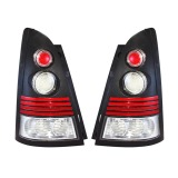 Ulasan Tentang Otomobil Stop Lamp Tail Lights Toyota Innova 2005 2014 Modifikasi Led Su Ty 11 Hd 8408 Led Set