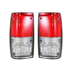 OTOmobil Stop Lamp Tail Lights Toyota Kijang Super 1988 1989 1990 1991 Kristal - SU-TY-11-CTLT-180-