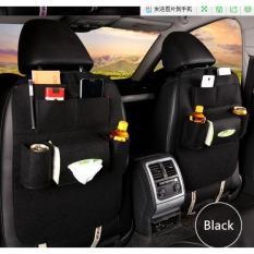 Otomotif Aksesoris Mobil Interior 283 Car seat organizer Tas Mobil Multifungsi di pasang di belakang jok
