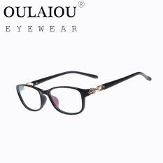 Oulaiou Fashion Accessories Anti-fatigue Trendy Eyewear ReadingGlasses OJ613 . Source · Oulaiou Fashion Aksesoris