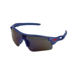 Beli Outdoor Sports Unisex Sunglasses Glasses Mirror Eye Protector Running Cycling Intl Kredit Tiongkok