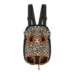Beli Outdoor Travel Pet Dada Depan Backpack Mesh Bernapas Sling Holder Xl Intl Online Murah