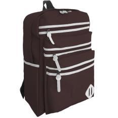 Jual Oxford Casual Daypack Backpack Tas Pria Tas Wanita Tas Laptop Tas Sekolah Ransel Pria Ransel Wanita Ransel Sekolah Ransel Murah Tas Punggung Murah