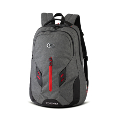Ozone Tas Laptop Backpack 137 Xenon + Raincover - Hitam