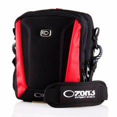 Beli Ozone Netbook Tablet 10Inch Tas Laptop Selempang 722 Merah Cicilan