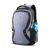 Review Ozone Tas Sekolah Tas Kuliah Backpack 151 Raincover Abu Di Jawa Barat