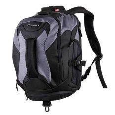 Ozone Sport Shoes Bag X5 + Raincover - Abu