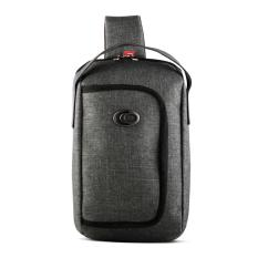 Ozone Tas Laptop Tablet 8 inch Backpack XT04 - Hitam